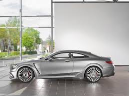 mansory mercedes mercedes benz s63 amg coupe by mansory