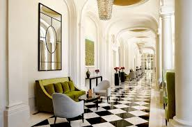 trianon palace versailles luxury hotel by waldorf astoria