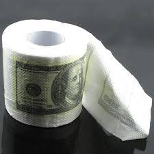 novelty toilet paper holder creative novelty toilet paper 100 usd dollar bill money roll soft