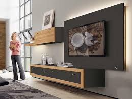 wohnzimmer fernsehwand 100 wohnwand dekorieren 15 moderne deko bemerkenswert