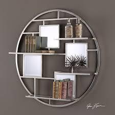 mirrored dresser target www pixshark com images uttermost 04089 zaria mirrored round wall shelf shelving rounding