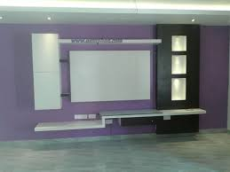 Wall Mounted Tv Unit Designs Tv Unit Designs For Hall Crowdbuild For