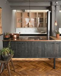 copper backsplash tiles kitchen surfaces pinterest gorgeous by devol kitchens see this instagram photo by