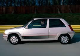 renault fuego convertible renault 5 gt turbo cabriolet de 1985 l u0027occasion manquée