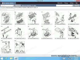 lexus parts manual user profile
