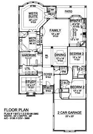 house plans with garage on side sensational idea side entry garage house plansar with narrow lot