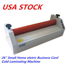 business card laminator aliexpress buy us stock ving 26 small home eletric business