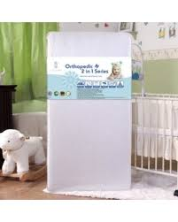 Crib Mattress Memory Foam Deals On L A Baby Maxi Pedic With Memory Foam Crib Mattress