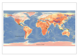Ice Age Interactive Map My Blog by Blog Antarcticglaciers Org