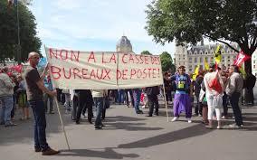bureau de poste 75016 bureaux de poste la grève est reconduite ce vendredi le parisien