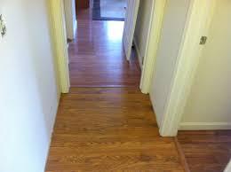 Laminate Floor Transitions Doorway Scott U0027s Big Living Room Remodel