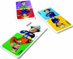 fireman sam dominoes amazon uk toys u0026 games