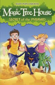 magic tree house thanksgiving on thursday magic tree house 3 secret of the pyramid by mary pope osborne