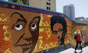 What Is A Mural by Us U0027 Largest Latino Art Collection Will Launch In San Francisco