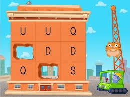 alphabet demolition bingo game game education com