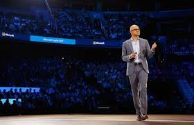 siege partner occasion microsoft combines inspire partner conference and sales kickoff