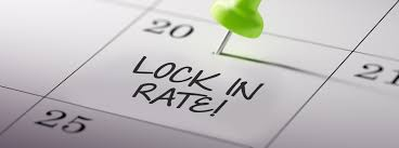 When To Lock In A Mortgage Rate Zillow