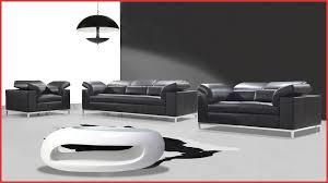 canape cuir moderne contemporain canape cuir moderne contemporain 109565 salons cuir décoration
