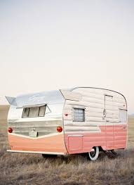 sara jane this ones for you pink retro camper for my girls
