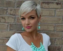 how to style short hair all combed forward pixie haircuts for thick hair 50 ideas of ideal short haircuts