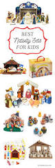 best nativity sets for kids