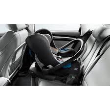 siege b b auto siège bébé audi 4l0019901a accessoires d origine audi l avance