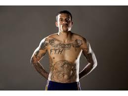 How Much Does Matt Barnes Make The Nba U0027s Most Tattooed Torsos Stack