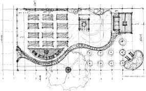 example community garden site plans community garden at st