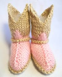 s knit boots size 12 36 best knit baby hats booties images on crochet