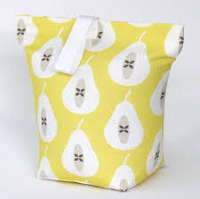 pear print door stop by louise brainwood notonthehighstreet com