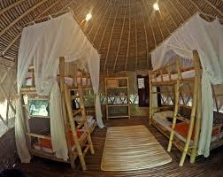 home green camp at green bali