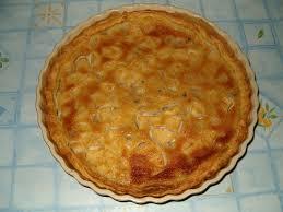 inventer une recette de cuisine tarte mixte aux amandes ou comment inventer une recette la