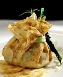 cuisine et gourmandise une cuisine gourmande et inventive l auberge des sources