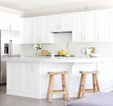 best white lacquer for kitchen cabinets affordable white kitchen made simple