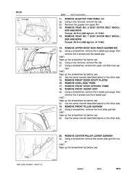 lexus sc300 door panel removal diy backup camera install 2002 lexus lx 470 w factory nav