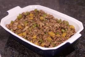 recipe thanksgiving dressing paleo stuffing