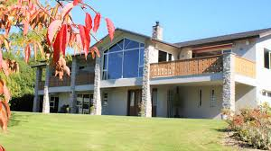 chalet eiger lodge lake taupo luxury lodge accommodation