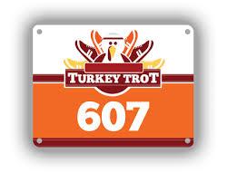 nashville turkey trot tennessee events