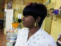 black hair 27 piece with sidebob hairstyles with 27 piece weave google search hairstyles