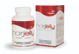 hairjelly u2013 the complete supplement for hair and nail growth