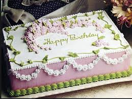 birthday cake designs 5 beautiful birthday cake design ideas page 2