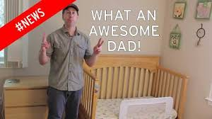 Ikea Toddler Bed Manchester Dad Uses Ikea Hack To Make Amazing Loft Bed For Son Complete With