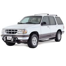 2000 ford explorer fog lights amazon com westin 30 0005 light bar black automotive