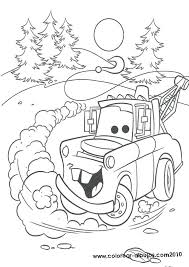 Car Coloring Pages To Print Awesome And Free Printable Cars Cars Coloring Pages