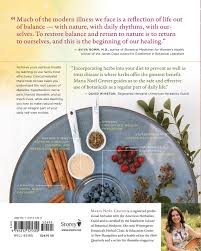 body into balance an herbal guide to holistic self care herbal
