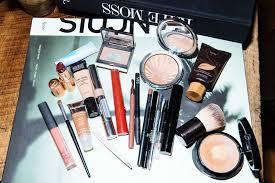 carola gonzalez makeup product recommendations