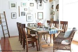 dining room table decoration ideas how to decorate your dining room table narrg
