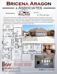 Av Jennings Floor Plans Karoo House Plans House Interior