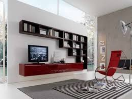 Innovative Simple Living Room Design With Unique Guest House - Simple and modern interior design