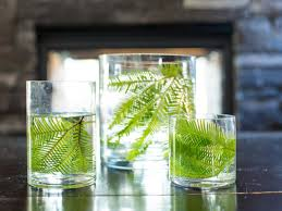Moss Vase Filler Diy Rustic Wedding Decorations Diy Network Blog Made Remade Diy